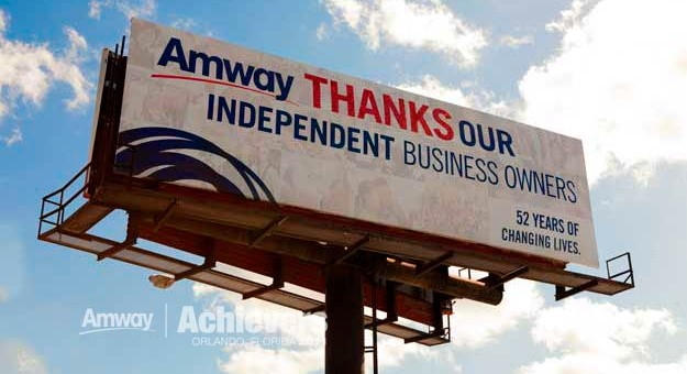 Amway-Achievers11-Arrivals-Billboard