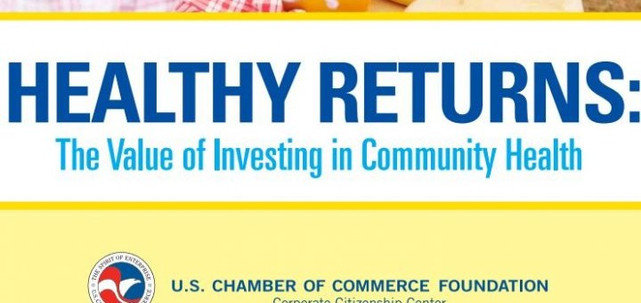 El valor de la investigación y una comunidad sana