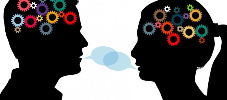 comunicar no es solamente dar palabras