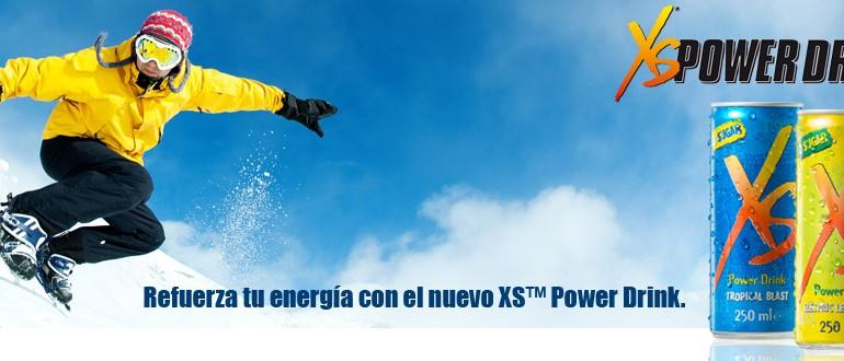 xs-power-drink caminoempreder