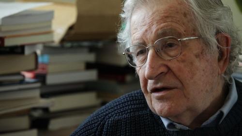 http://caminoemprender.com/Entrevista a Noam Chomsky la educación a evaluación